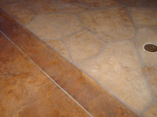 Concrete Flooring Photo Gallery