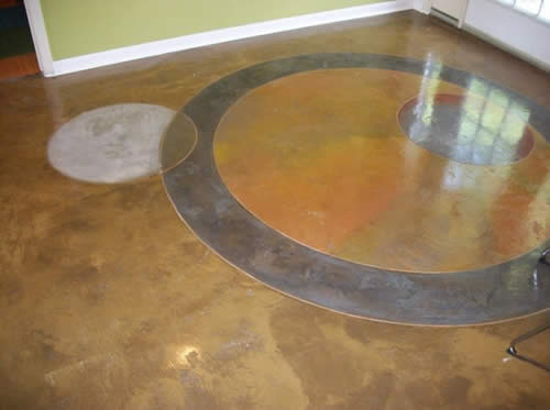 water based stain San Marcos TX